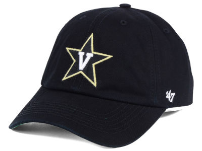Vanderbilt Commodores '47 NCAA '47 FRANCHISE Cap