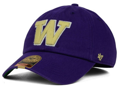 Washington Huskies '47 NCAA '47 FRANCHISE Cap