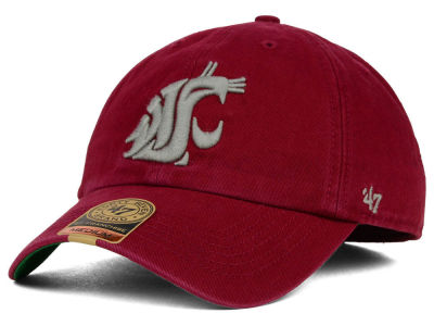 Washington State Cougars '47 NCAA '47 FRANCHISE Cap