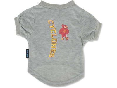 Iowa State Cyclones Pet T-Shirt