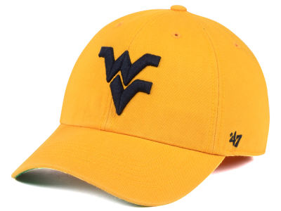 West Virginia Mountaineers '47 NCAA '47 FRANCHISE Cap