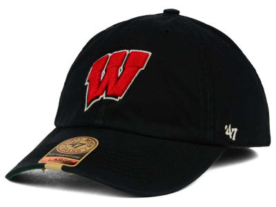 Wisconsin Badgers '47 NCAA '47 FRANCHISE Cap