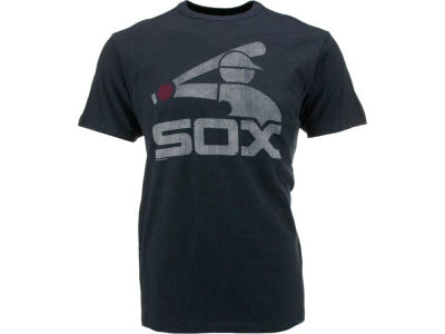 Chicago White Sox '47 MLB Men's Scrum Logo T-Shirt