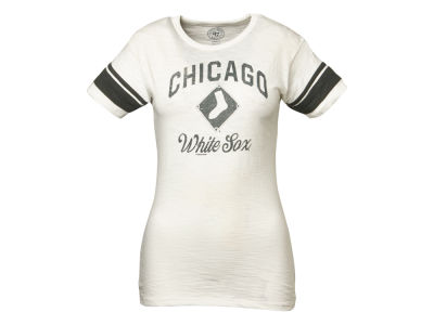 Chicago White Sox '47 MLB Women's Game Time T-Shirt