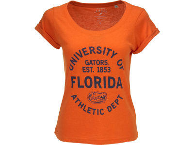 Florida Gators NCAA Womens Anna T-Shirt
