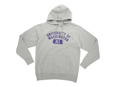 Washington Huskies NCAA Rockland Hoodie