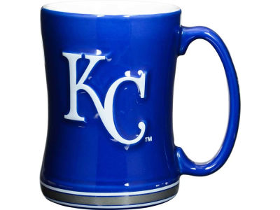 Kansas City Royals 14 oz Relief Mug