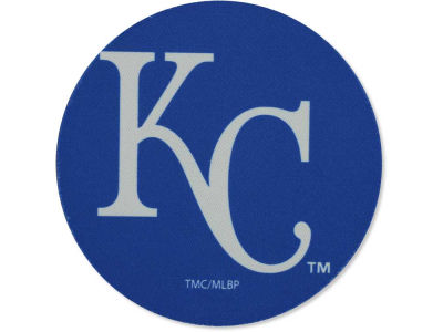 Kansas City Royals 4-pack Neoprene Coaster Set