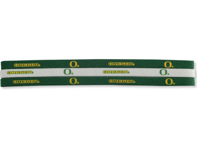 Oregon Ducks Elastic Hair Band
