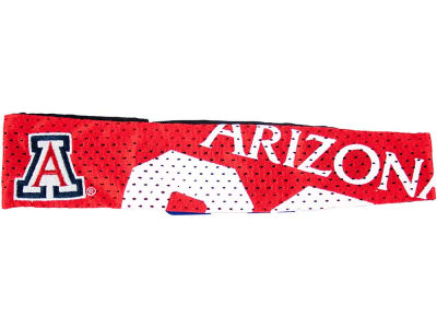 Arizona Wildcats Fan Band Headband