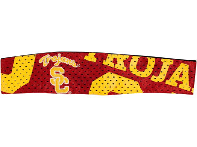 USC Trojans Fan Band Headband