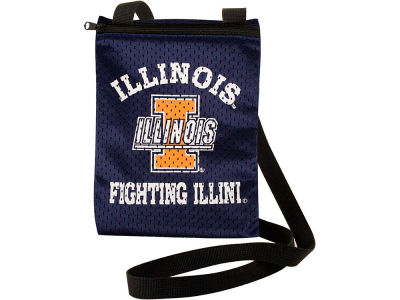 Illinois Fighting Illini Gameday Pouch