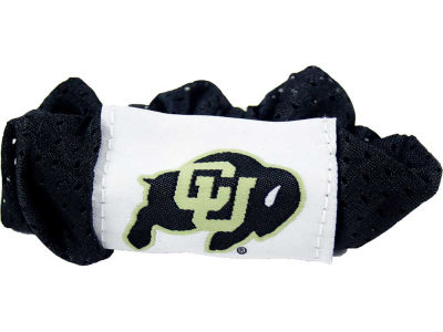 Colorado Buffaloes Hair Twist
