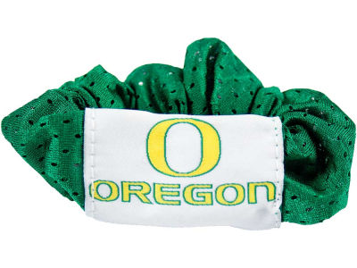 Oregon Ducks Hair Twist