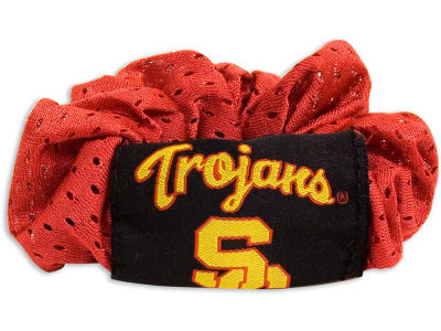 USC Trojans Hair Twist