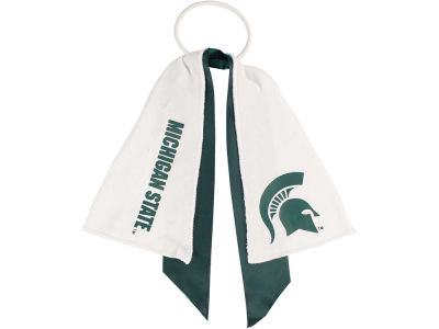 Michigan State Spartans Ponytail Holder