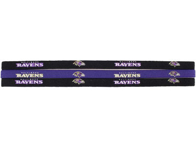 Baltimore Ravens Elastic Hair Band
