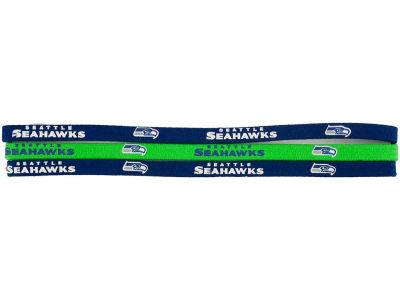 Seattle Seahawks Elastic Hair Band