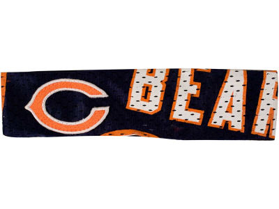 Chicago Bears Fan Band Headband
