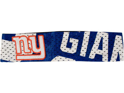 New York Giants Fan Band Headband