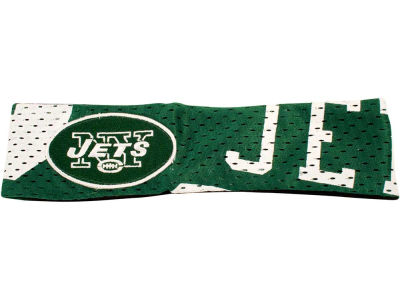 New York Jets Fan Band Headband