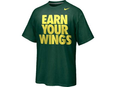 Oregon Ducks Nike NCAA Basketball Campus Roar 2013 T-Shirt