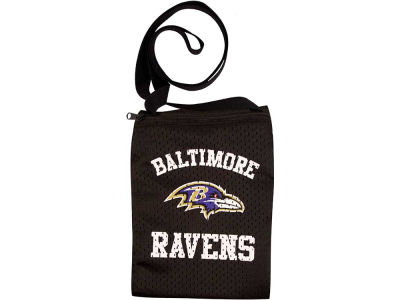 Baltimore Ravens Gameday Pouch