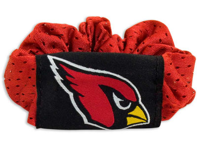 Arizona Cardinals Hair Twist
