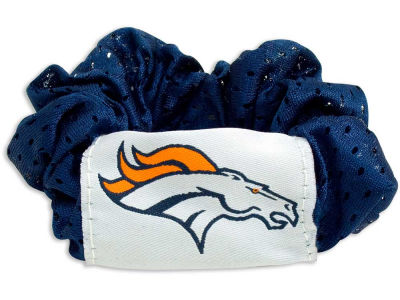 Denver Broncos Hair Twist