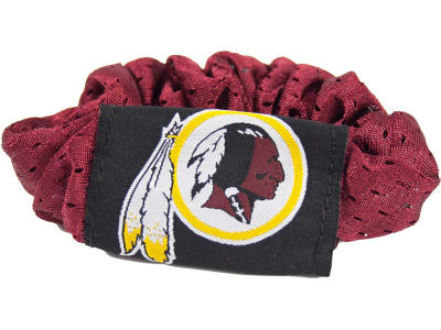 Washington Redskins Hair Twist