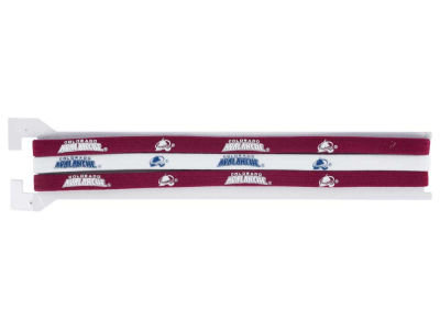 Colorado Avalanche Elastic Hair Band
