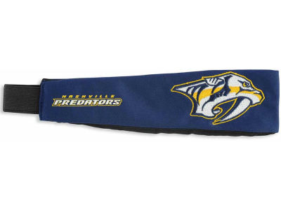 Nashville Predators Fan Band Headband