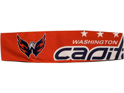 Washington Capitals Fan Band Headband