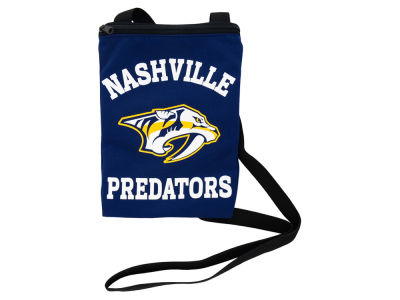 Nashville Predators Gameday Pouch