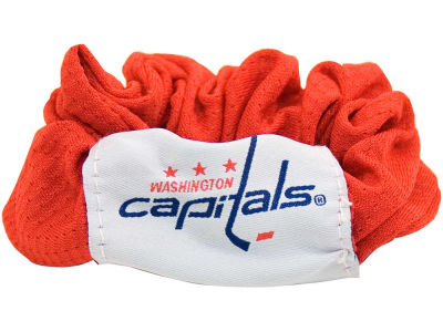 Washington Capitals Hair Twist