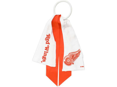 Detroit Red Wings Ponytail Holder
