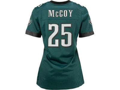 Philadelphia Eagles LeSean McCoy Nike NFL Women's Game Jersey