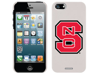 North Carolina State Wolfpack Iphone SE Snap On Case