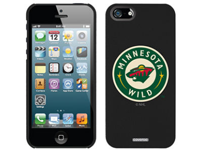 Minnesota Wild Iphone SE Snap On Case