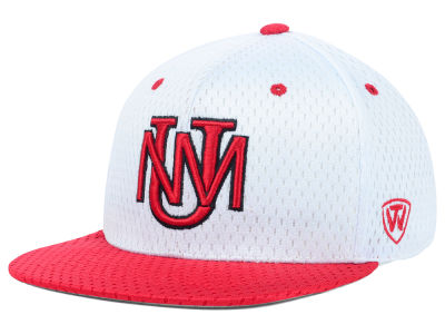 New Mexico Lobos Top of the World NCAA Mesh Slam One-Fit Cap