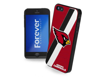 Arizona Cardinals iPhone SE Case Hard Logo