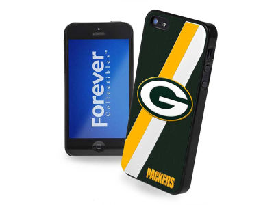 Green Bay Packers iPhone SE Case Hard Logo