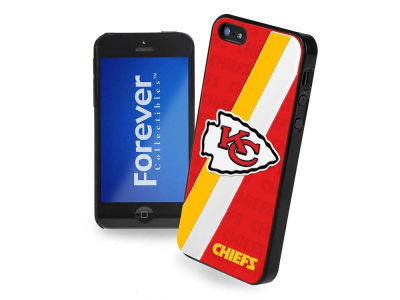 Kansas City Chiefs iPhone SE Case Hard Logo
