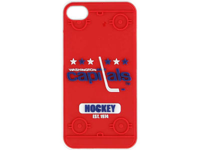 Washington Capitals iPhone SE Case Hard Logo