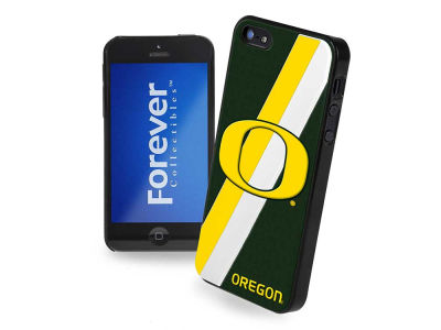 Oregon Ducks iPhone SE Case Hard Logo