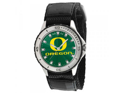 Oregon Ducks Veteran Watch
