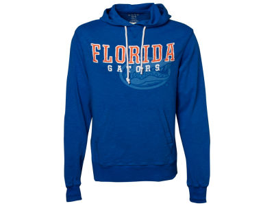 Florida Gators Blue 84 NCAA Contact Slub Hoodie