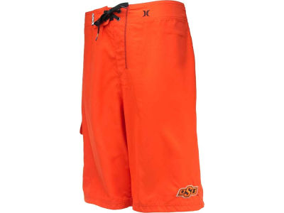 Oklahoma State Cowboys Hurley NCAA Hurley One & Only Boardshort