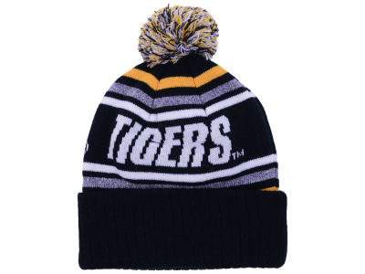 Missouri Tigers Top of the World NCAA Striker Cuff Knit Hat
