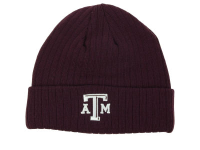 Texas A&M Aggies Top of the World NCAA Campus Cuff Knit